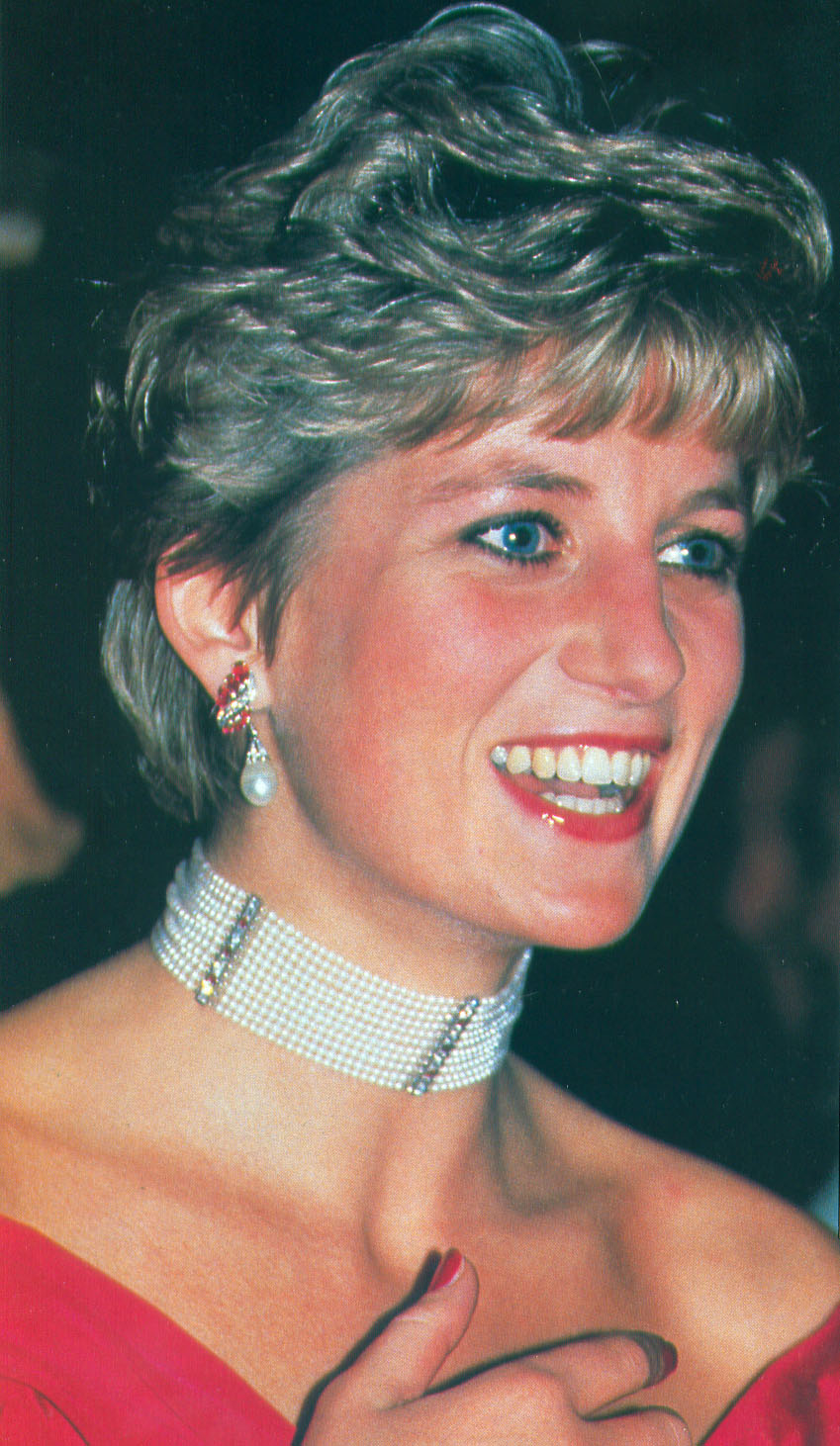 lady diana - photo #41